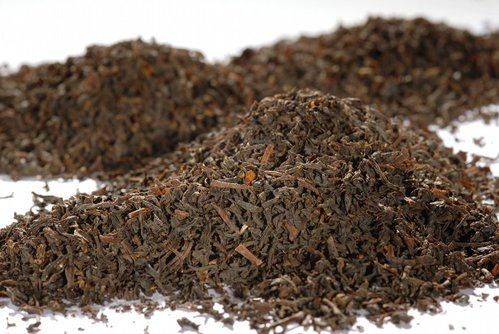 Ceylon Orange Pekoe Highgrown (Nr. 014)